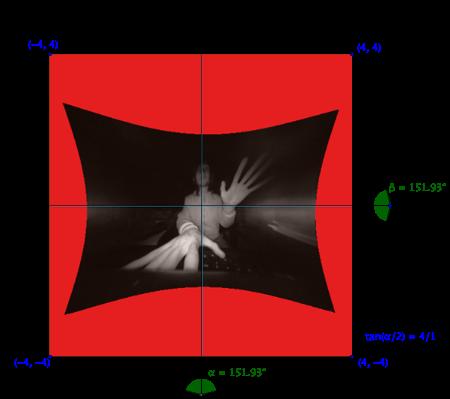 Camera Images — Leap Motion C++ SDK v3 2 Beta documentation