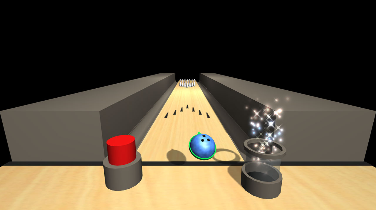 C# Examples for Unity3D — Leap Motion C# and Unity SDK v2 2