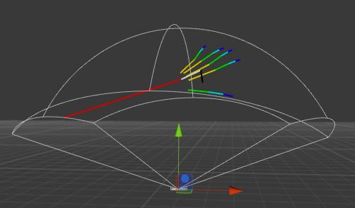 DebugHand — Leap Motion C# SDK v3 2 documentation